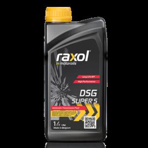 Raxol DSG SUPER S