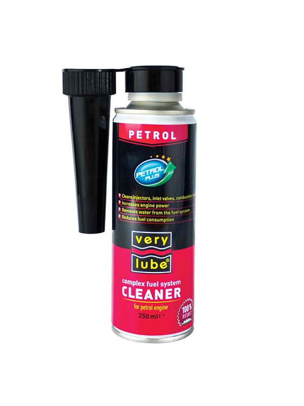 Petrol-Complex Fuel System Cleaner